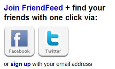 *How to use FriendFeed to bring more Traffic to your Website*