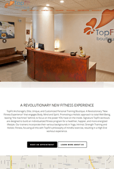 TopFit Boutique