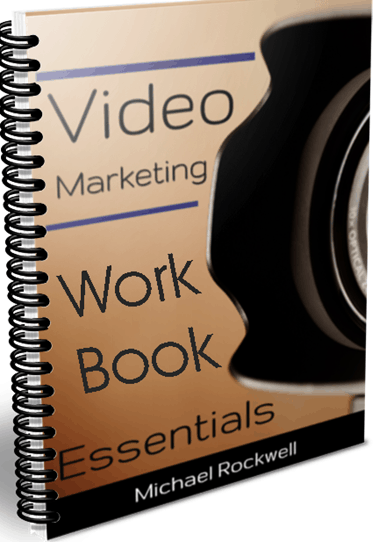 Video Marketing Essentials Work Book