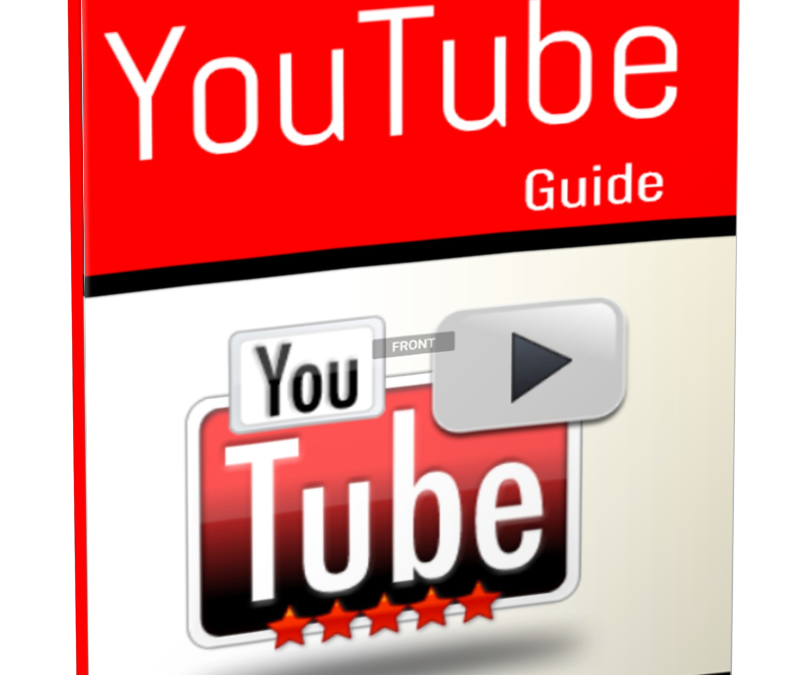 YouTube Kickstart Guide